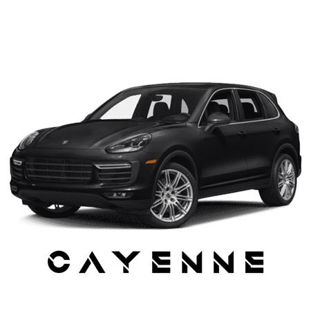 Voiture à louer Porsche Cayenne