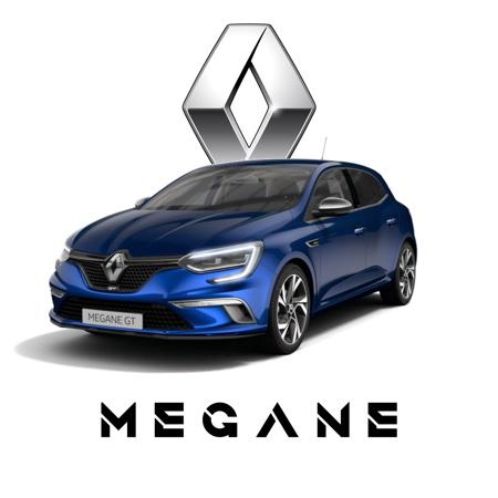 Voiture à louer Renault Megane