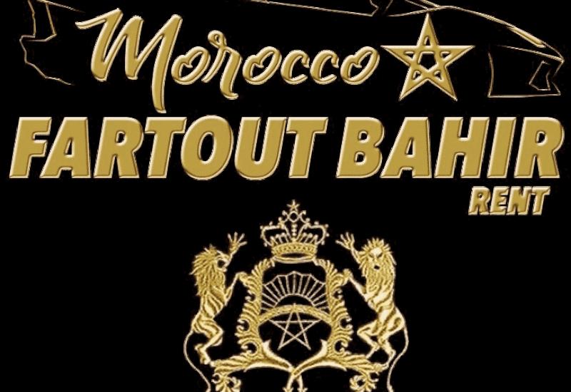 Logo Carré Morocco Fartout bahir rent